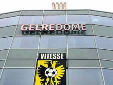 Verkeershinder in Arnhem door wedstrijd Vitesse-Ajax