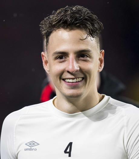 Vertrek Arias bij PSV dichtbij, meerdere clubs dingen om zijn handtekening