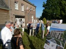Berlicum kijkt uit naar komst 32 sociale huurwoningen bij parochie