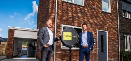 Nieuw experiment met waterstofketel in Stad aan 't Haringvliet