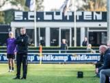 Trainer Scholing van Lutten naar de schaduw bij HZVV