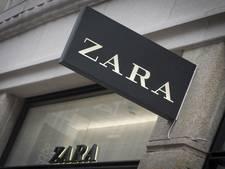 Groot distributiecentrum Zara gaat aan Nuenen voorbij