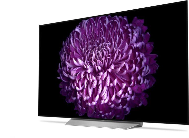 Is deze oled-tv van LG Electronics echt zoveel beter dan 'oude' tv's van de concurrenten?