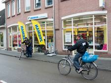 Man (25) aangehouden voor overval op Zeeman Zwolle