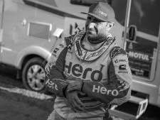 Endeuillé, le Dakar annule l'étape de lundi pour les motos et quads
