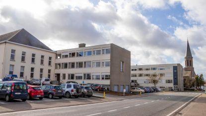 Bewoner met COVID-19 in Ondersteunings- en Zorgcentrum Sint-Vincentius