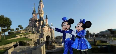 Disney va licencier 32.000 personnes