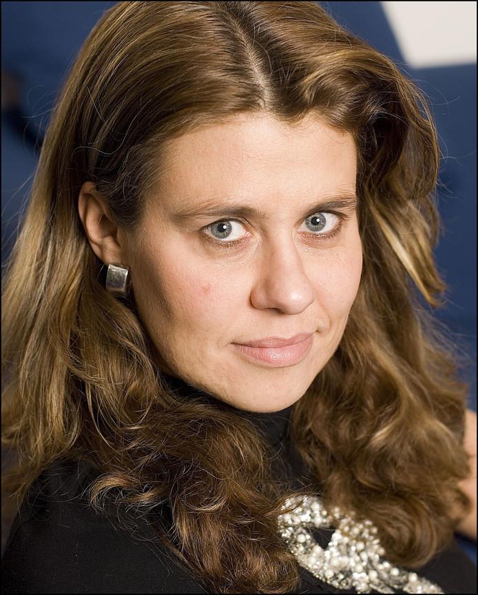 """Dans son livre Kalifaatontvluchters"""", la criminologue et sociologue néerlandaise Marion van San évoque, entre autres, la vie sexuelle des combattant(e)s de l'Etat islamique."""