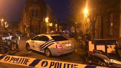 Opnieuw granaat ontploft in Guldensporenstraat in Borgerhout, doelwit wellicht gekende drugsfamilie