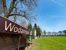Wodanseck boekt grote zege tegen Woezik maar grijpt naast groepswinst