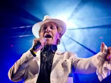 Jacques Herb (71) getroffen door herseninfarct