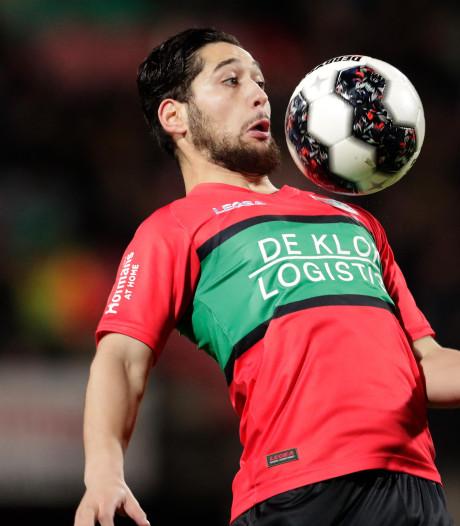 Leven na PEC Zwolle: Achahbar strijkt wederom neer in de eerste divisie