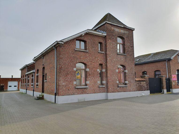 De woningen naast het kinderdagverblijf in Kersbeek zijn verkocht.