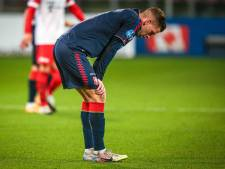 FC Twente niet in de war van eerste tegenvaller dit seizoen