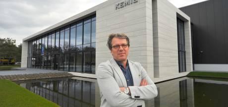 De tweede jeugd van Kemie in Helmond