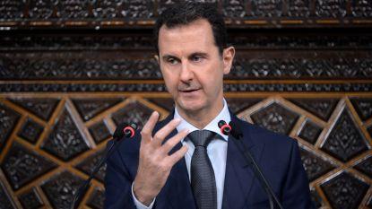 Oorlog in Syrië duurt bijna acht jaar: al zeker 500.000 mensen omgekomen