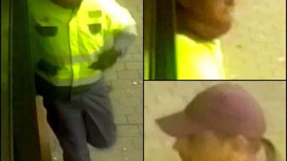 Politie op zoek naar daders gewapende overval Sint-Agatha-Berchem