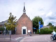 Voormalig protestants kerkje in Budel dringend toe aan grote opknapbeurt