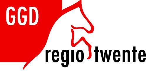 Logo GGD Twente