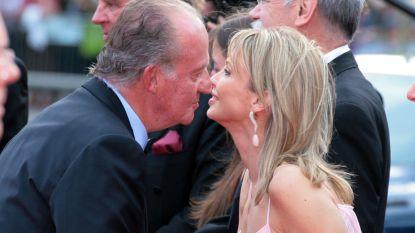 Cadeautje van 65 miljoen voor ex-minnares: koning Felipe wil sjoemelende vader Juan Carlos naar Dominicaanse Republiek verbannen