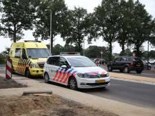 Fietsster gewond bij aanrijding in Vriezenveen