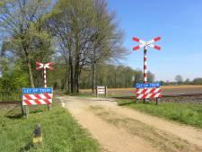 Versnelde beveiliging spoorweg Aalten na dodelijk ongeval