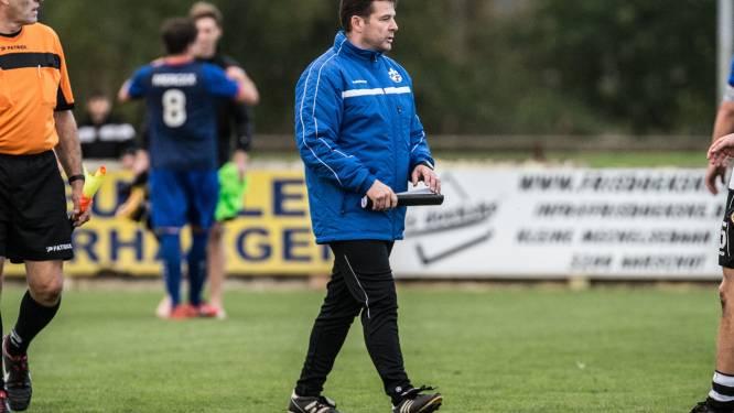 """Nico Van Roost volgt coach Sven Vandeput op bij SC Aarschot: """"Groep klaarstomen voor de herstart"""""""