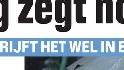 Wouter Van Besien niet verkozen, zijn broer Dieter wel