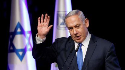 Israëlische premier opgenomen in ziekenhuis