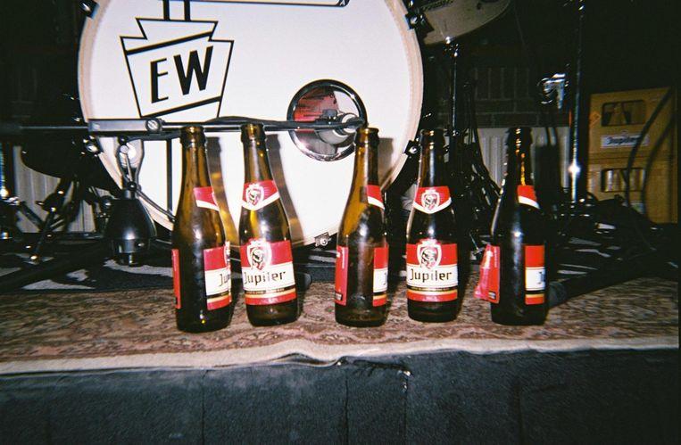 Bier en elektro Beeld Click Click Club by Subbacultcha