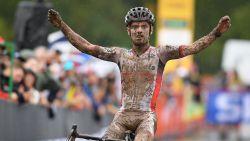 "Iserbyt wint ook in Waterloo na ploeterduel met Aerts: ""Ook voor mij complete verrassing"""