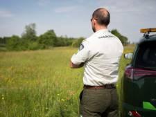 Stadswacht gaat vanaf nu ook toezicht houden in de Biesbosch