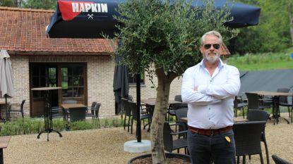 Nu al pop-up, straks volwaardig eetcafé: Glenn (50) ruilt bouwbedrijf voor Eetcafé De Fazant