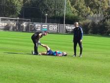 Willem II mist Dankerlui nog tegen VVV-Venlo