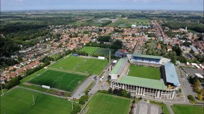 """Club Brugge en stadsbestuur zijn duidelijk: """"Nieuw stadion zal geen problemen opleveren op vlak van mobiliteit"""""""