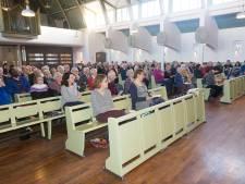 Wonderlijke historie van Maranathakerk in nieuw boek