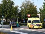 Scooterrijdster aangereden door automobiliste in Etten-Leur
