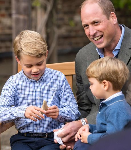 Malta wil opmerkelijk cadeau dat prins George (7) kreeg terug