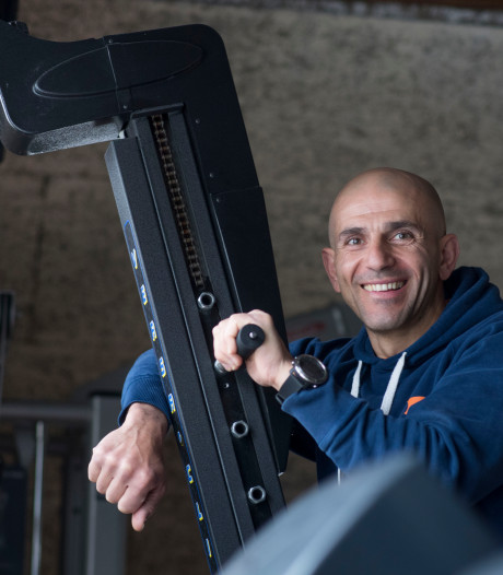 Studio Gym to B wordt Plan Nijverdal
