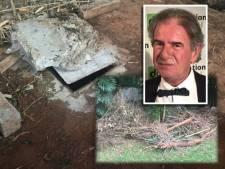 Zus van in Kenia vermoorde oud-topman Philips zal begrafenis van broer niet bijwonen