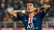 Slechte generale repetitie PSG voor match tegen Club: pijnlijk verlies tegen hekkensluiter Dijon