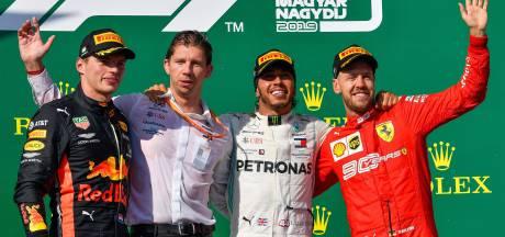 Formule-1-directeur Brawn: 'Acht races in Europa zijn genoeg voor een WK'