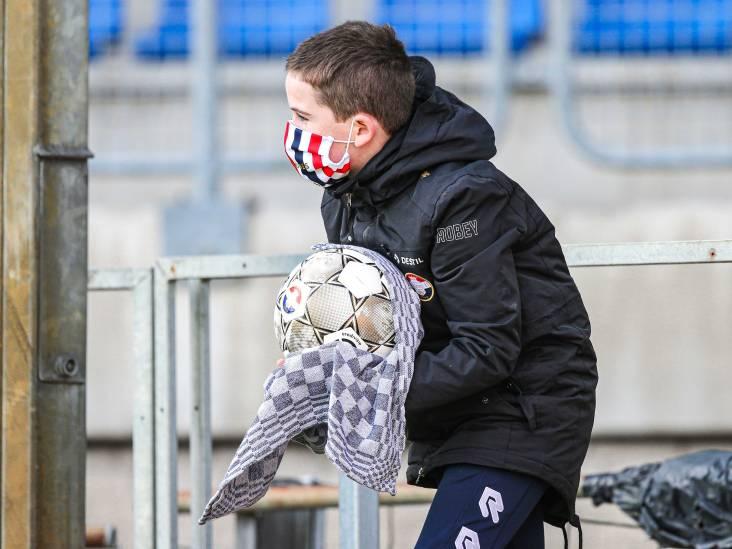 'Willem II doet alles aan corona-bestrijding'