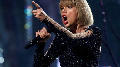 Buren zien Taylor Swift liever gaan dan komen