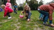 Kom ook paaseieren zoeken in gemeentepark