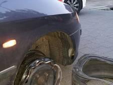 Chauffeur zonder rijbewijs maakt schade in Apeldoorn