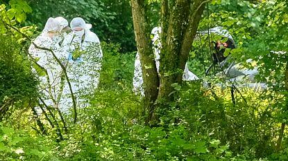 Verdacht overlijden aan kerkhof Overijse