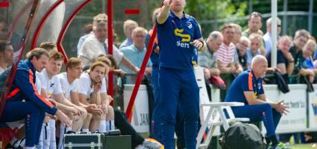 Trainer Engbers verlaat Quick'20