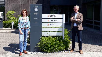 Hasselts bouwbedrijf Democo Group bekroond tot één van de beste werkgevers van België