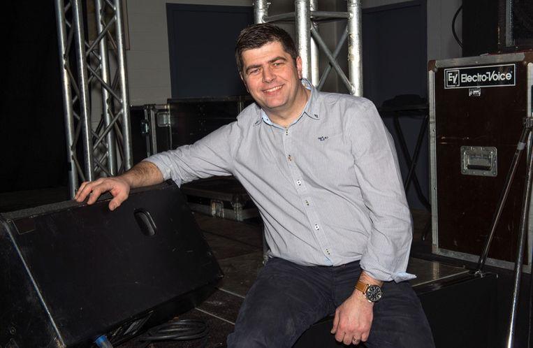 Pedrog Steegmans neemt het roer over van Jaco Lenaerts